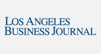 LA Business Journal Event Sponsor