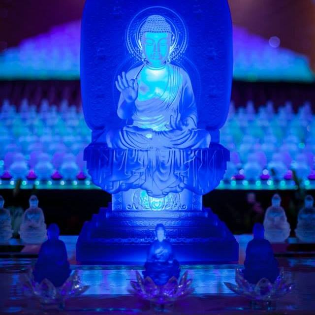 May 18.19- buddha's bday
